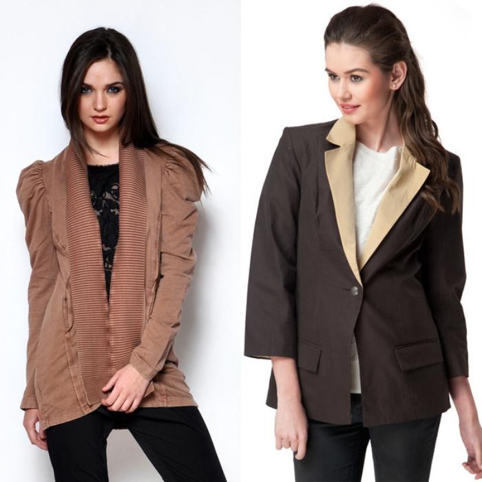Модные пиджаки 2019-2020.