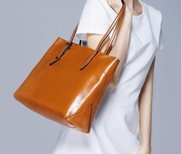 Мягкая сумка.