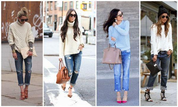 Модные джинсы 2019-2020.