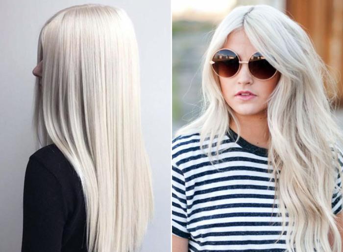 """""""Платиновый блонд""""."""