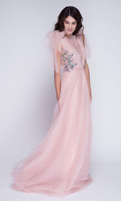 Как выбрать вечерное платье.