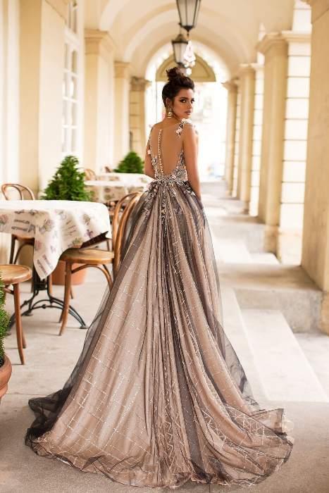 платье в пол suzy.