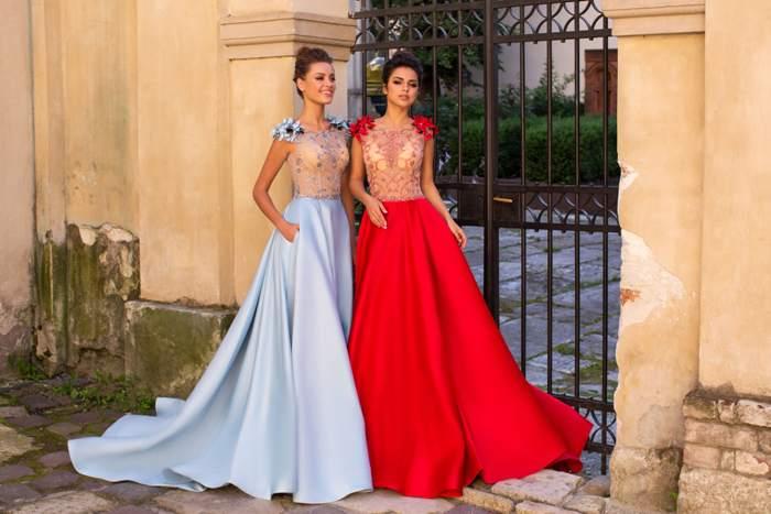 Платье Vanessa.