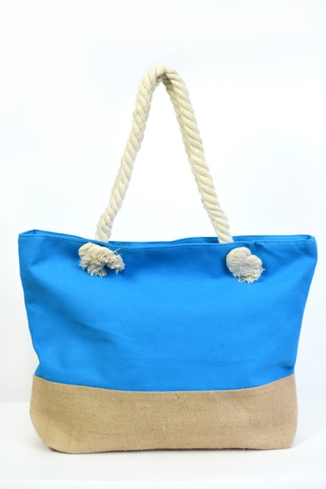 Пляжная сумка.