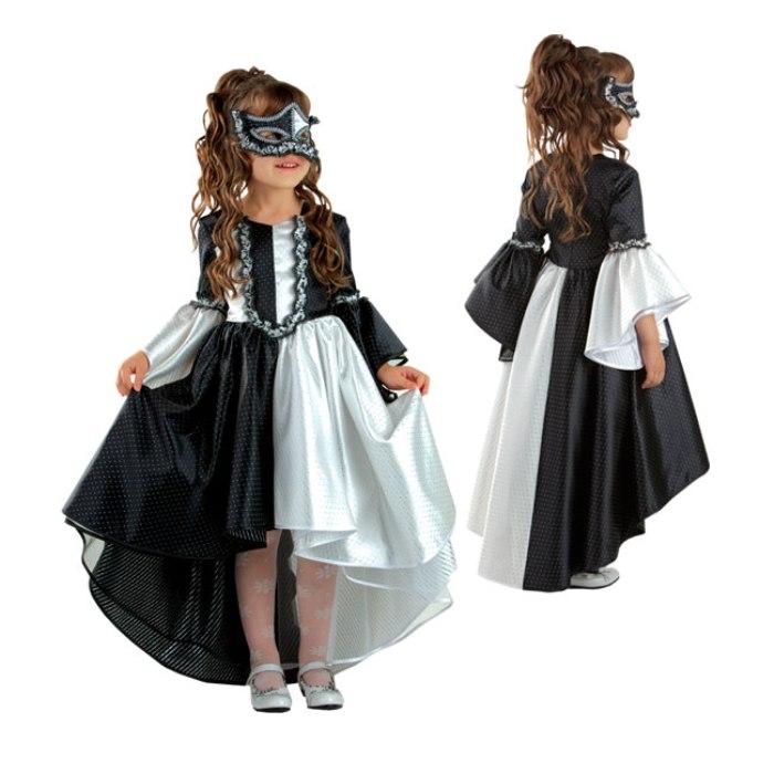 Маскарадное платье, Модные новогодние платья для девочек в 2020-2021 году
