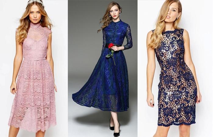 Модные платья 2019-2020.