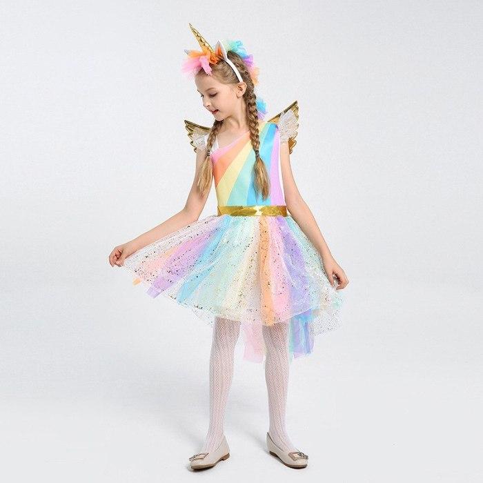 Тематическое новогоднее платье, Модные новогодние платья для девочек в 2020-2021 году.