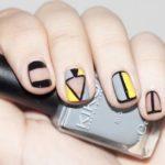Модный дизайн ногтей 2021