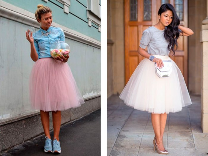 Обув к коротким платьям.