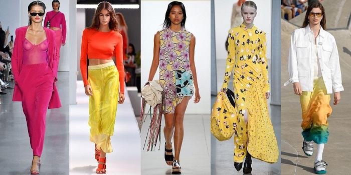Мода 2019-2020.