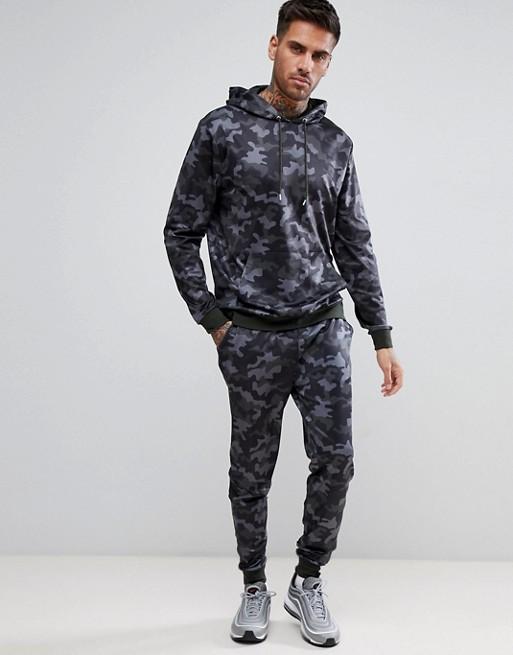 Спортивный костюм милитарии.