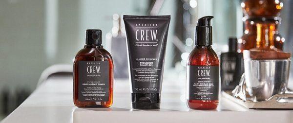 Уход за волосами и бородой для мужчин косметика AMERICAN CREW
