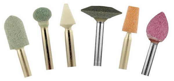Песочные колпачки и гранатовая фреза для педикюра, что нужно знать при выборе