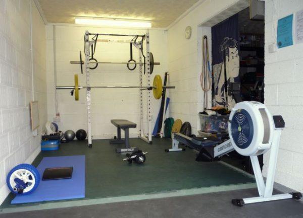 Фитнес-тренажеры на дому