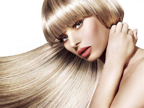 Кератиновое выпрямление волос: восстановление или угроза?
