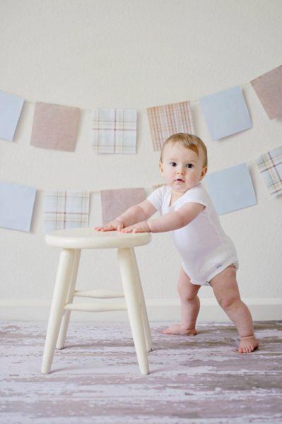 Как провести фотосессию ребенка в 9 месяцев