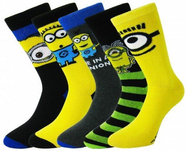 носки и трикотаж для всей семьи