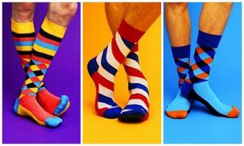 Подбираем Качественные носки и трикотаж для всей семьи от производителя
