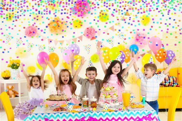 Как сделать отличный праздник для своего ребенка?