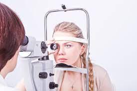 Офтальмология и лазерная микрохирургия глаза