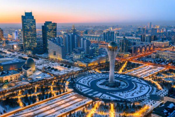 Как найти самый оперативные новости Казахстана