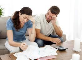 Раздел долгов при разводе.