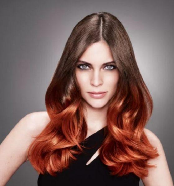 Омбре, сомбре, светлые пряди у лица — какое окрашивание волос выбрать