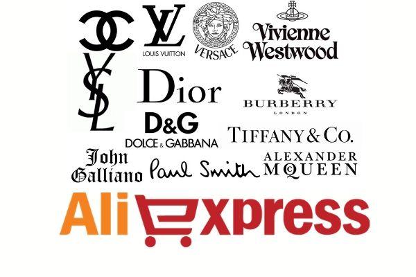 Как искать бренды и их копии на Алиэкспресс?