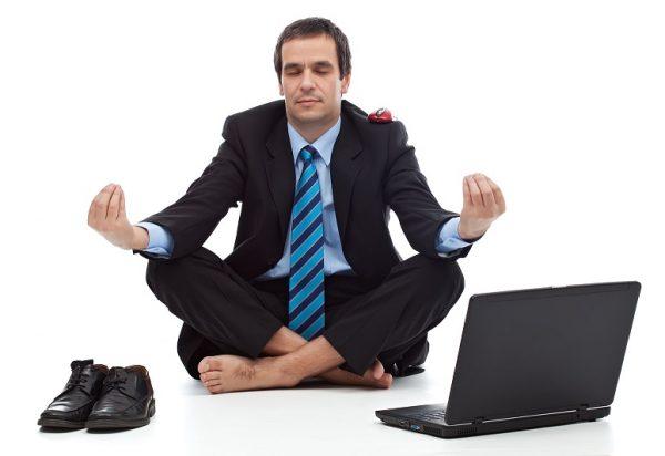 Что такое тренинг стресс менеджмент