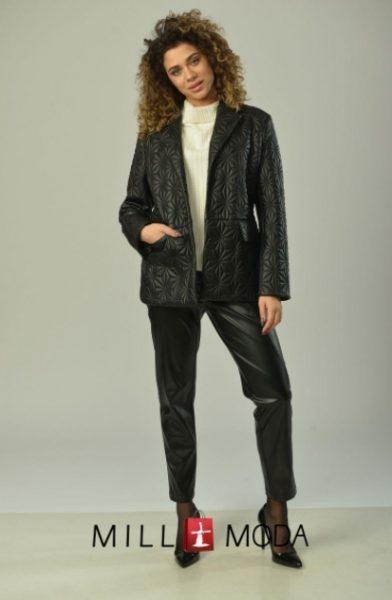 Новинки белорусской трикотажной одежды от «MillModa»